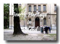Jewish Heritage in Poland