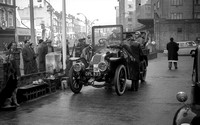 London to Brighton veteran car rally - 1960